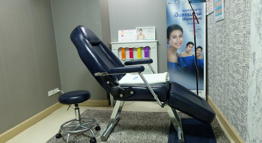 Plus clinic 3