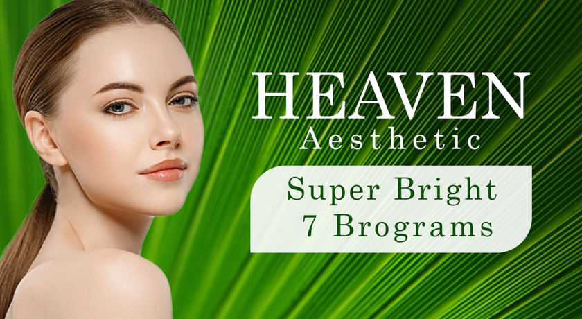 Heaven aesthetics clinic 2