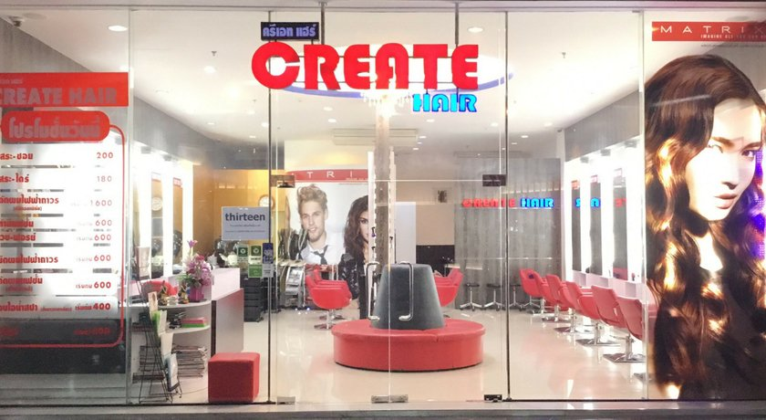 Create hair lead
