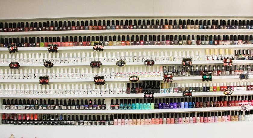 Color nail 4