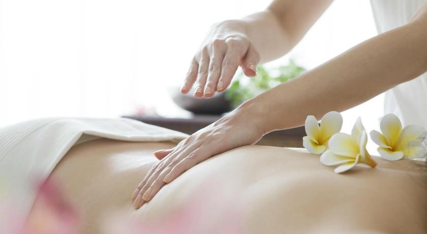 Kyu spa   massage 5