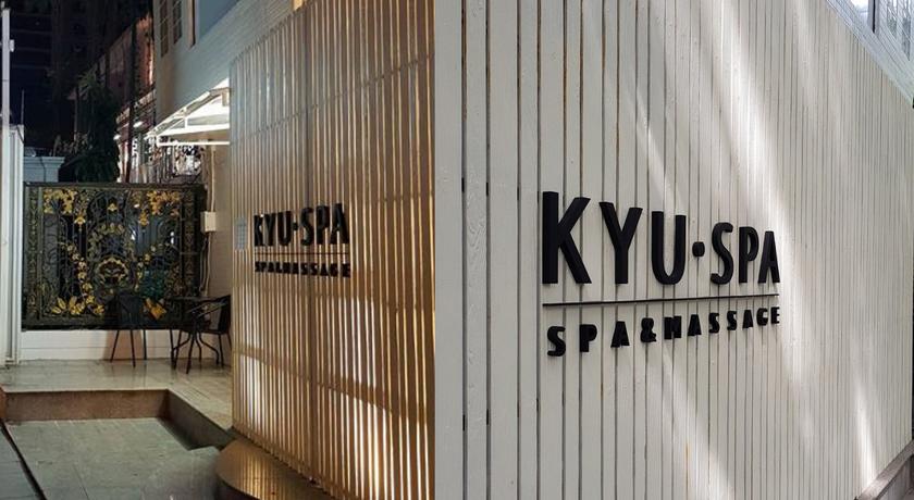 Kyu spa   massage 2