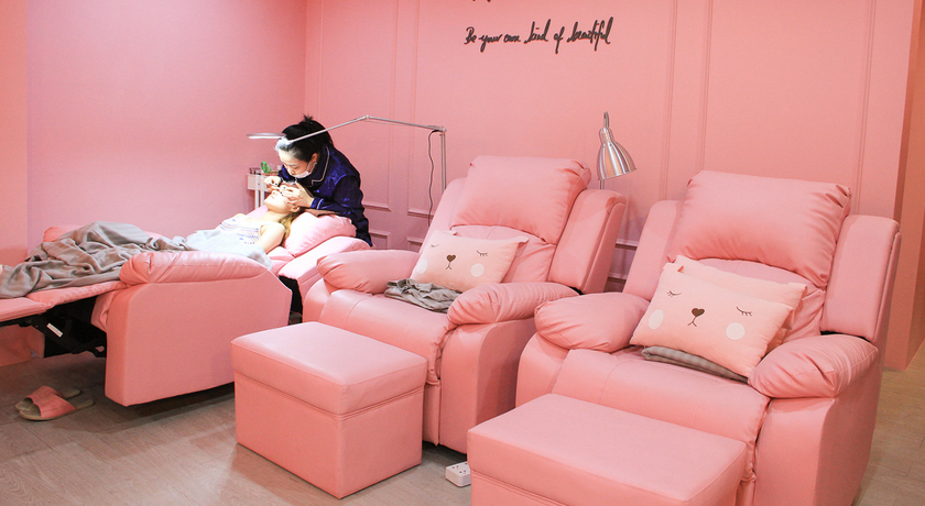 New sleep salon ari 4