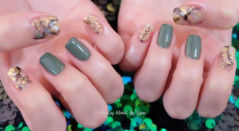 Airly nail 4
