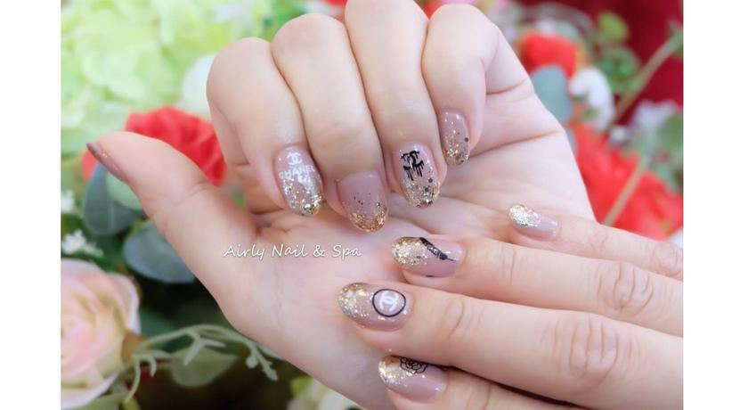 Airly nail 3
