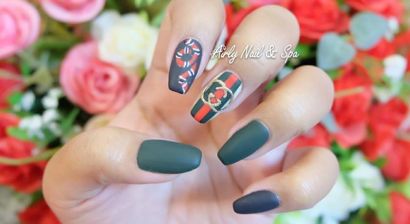 Airly nail 2