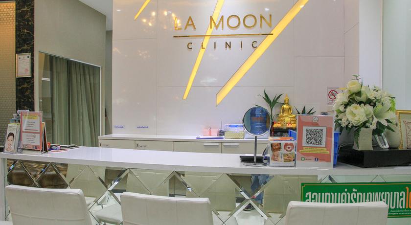 La moon 3