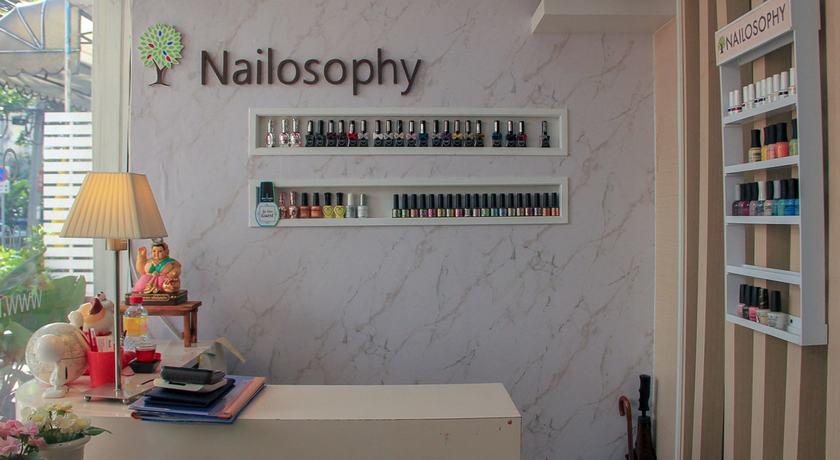 Nailosophy 3