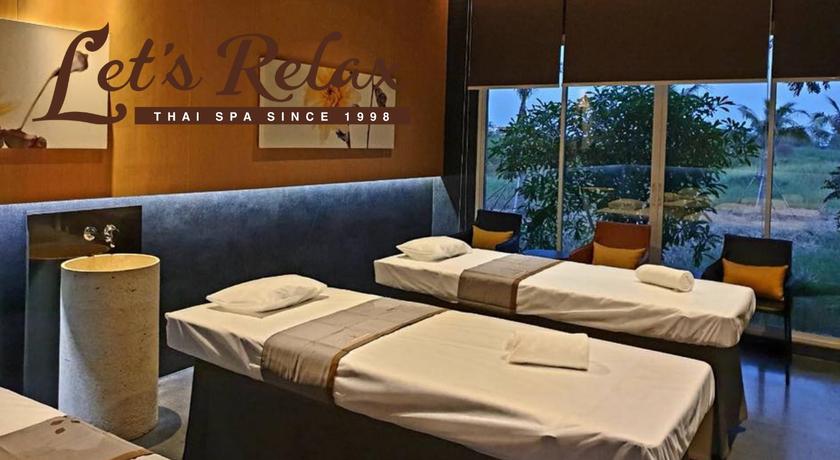hua hin massage thailand flashback
