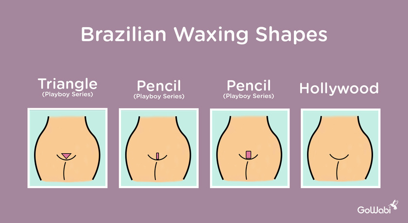 Brazilianwaxing siris