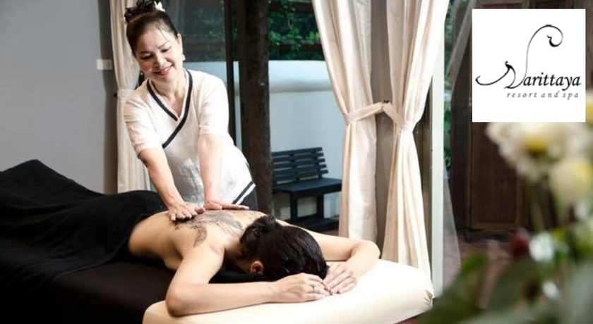 Book Online at GoWabi - Narittaya Massage and Spa
