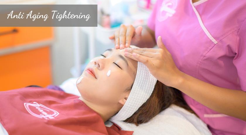 Anti aging tightening