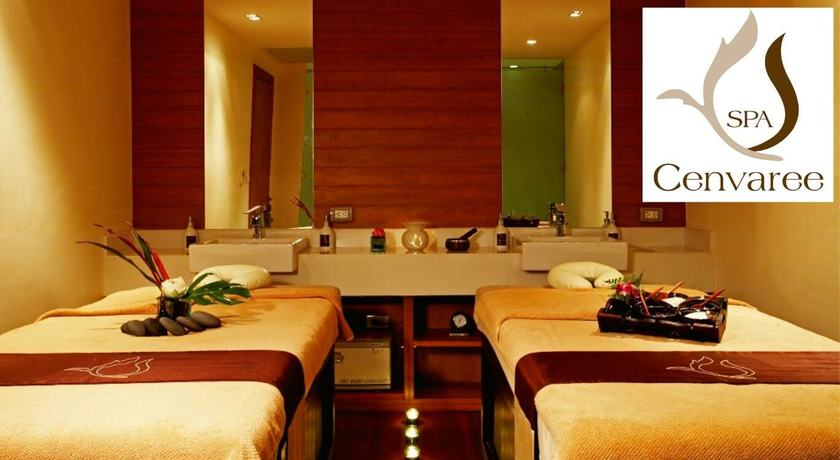 Spa cenvaree   centara nova hotel   spa pattaya