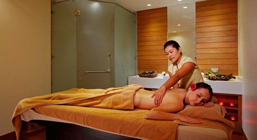 Spa cenvaree   centara nova hotel   spa pattaya %281%29