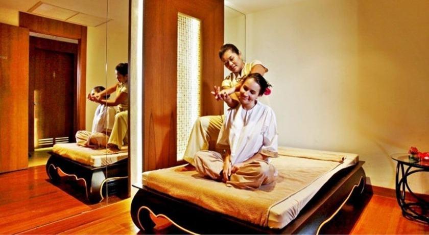 Spa cenvaree   centara nova hotel   spa pattaya %284%29