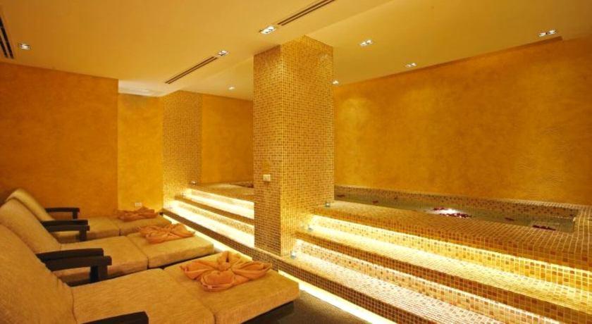 Spa cenvaree   centara nova hotel   spa pattaya %282%29