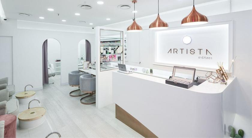 Artista beauty lounge %282%29
