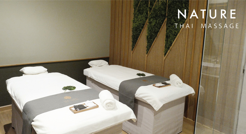 Nature thai massage siam