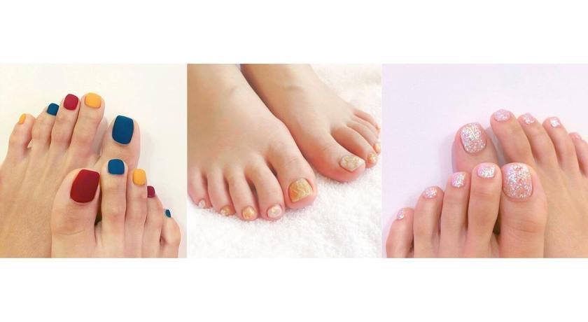 Cozzy nail spa  %284%29