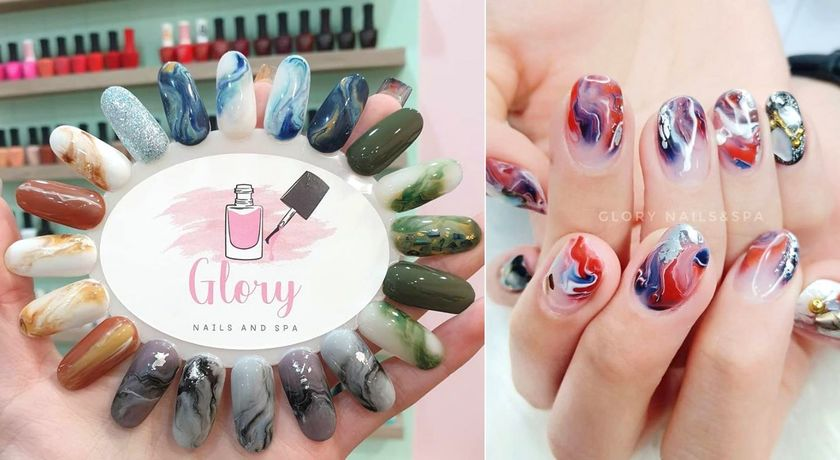 glory nails and spa %283%29