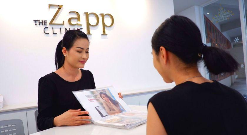 The zapp clinic  %281%29