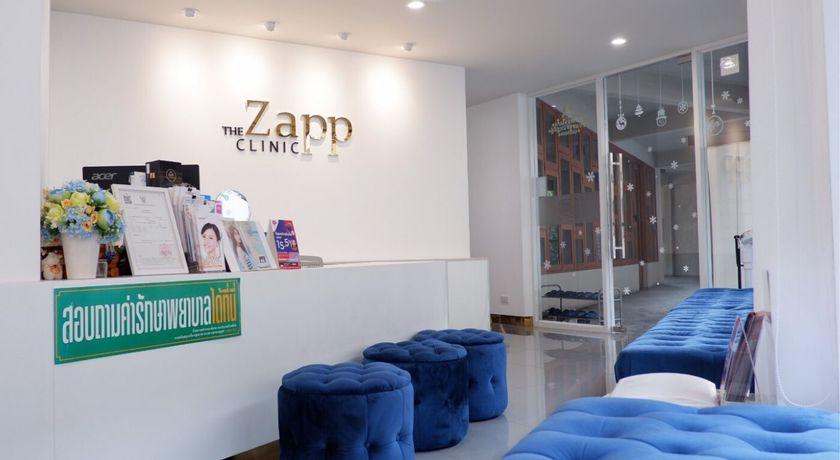The Zapp Clinic - [Review] รีวิว BOTOX กราม ได้ผลจริง