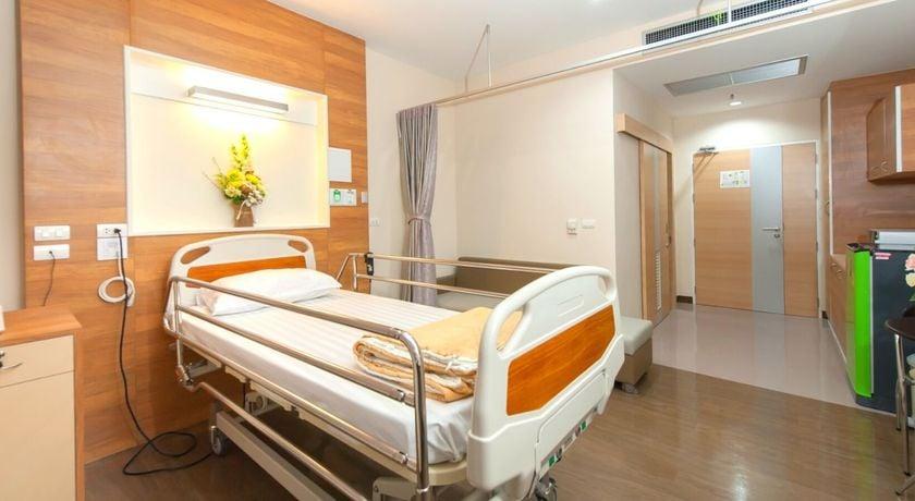 Navamin 9 hospital
