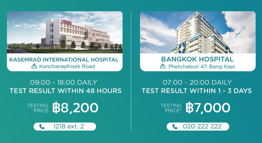 Covid 19 hospital information5