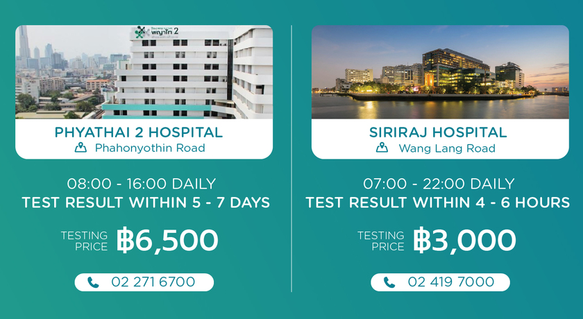 Covid 19 hospital information3
