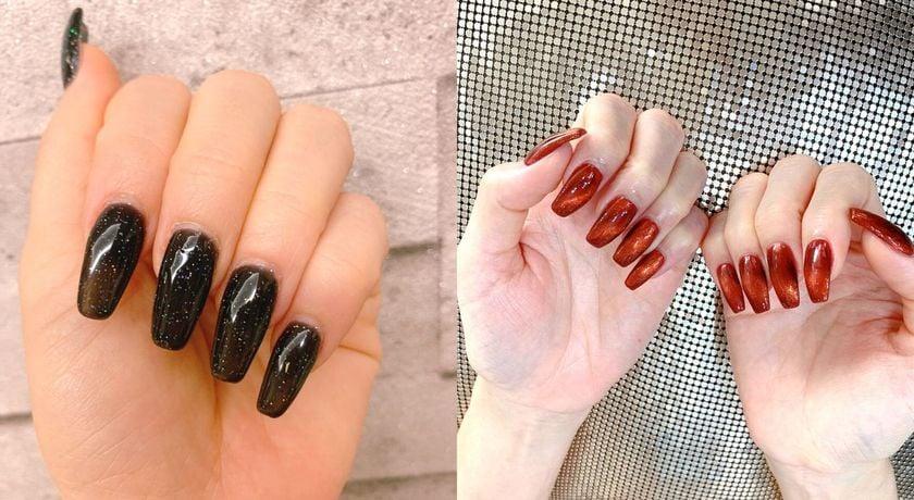 Thonglor nail