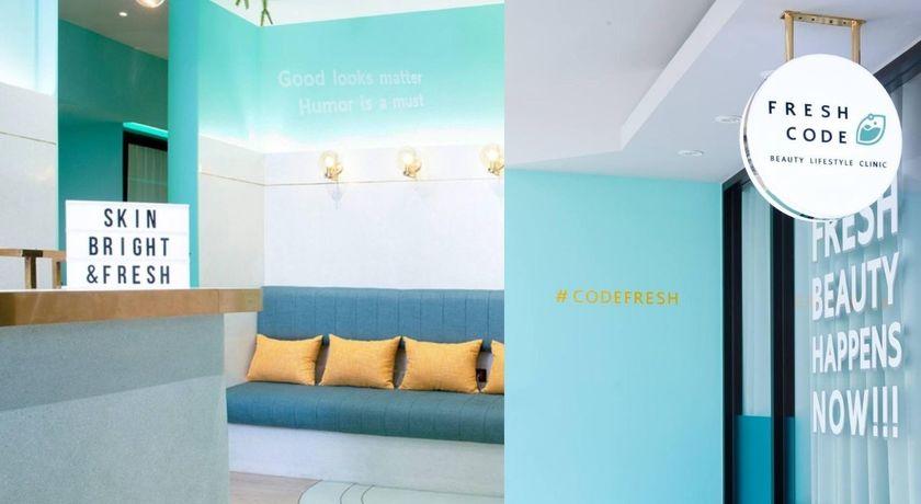 จองออนไลน์กับโกวาบิ - Fresh Code Clinic