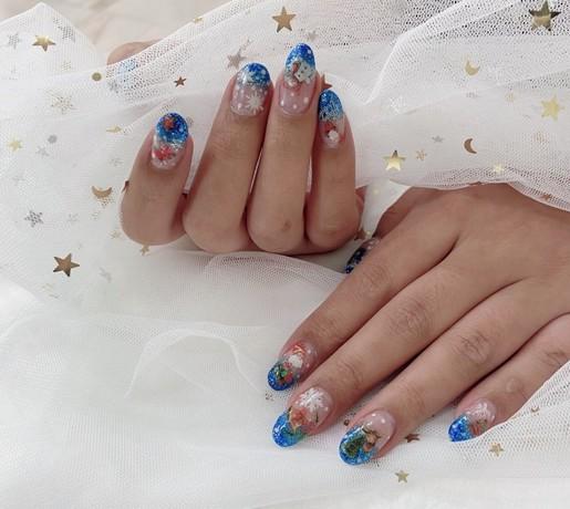 Nail   nail art 201128 0